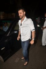 Sanjay Kapoor at Anil Kapoor_s Ganpati celebration on 5th Sept 2016 (7)_57ce688b9dddf.JPG
