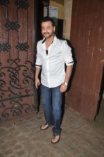 Sanjay Kapoor at Anil Kapoor_s Ganpati celebration on 5th Sept 2016 (8)_57ce688d0ad9c.JPG