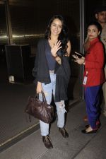 Shraddha Kapoor snapped at airport on 5th Sept 2016 (28)_57ce6a5f6bff6.JPG