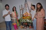 Shraddha Kapoor_s Ganpati celebration on 5th Sept 2016 (2)_57ce6a0911802.JPG
