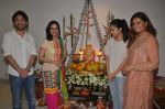 Shraddha Kapoor_s Ganpati celebration on 5th Sept 2016 (7)_57ce6a137f01f.JPG