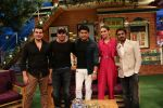 The cast of Freaky Ali on the sets of The Kapil Sharma Show in MUMBAI_57ce70f7f0821.jpg