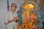 Yashvardan Ahuja Ganpati celebration on 5th Sept 2016 (49)_57ce6908466e5.JPG