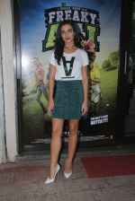 Amy Jackson at Freaky Ali promotions in Mumbai on 6th Sept 2016 (22)_57cfb61bc4d58.JPG