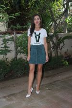 Amy Jackson at Freaky Ali promotions in Mumbai on 6th Sept 2016 (30)_57cfb64bba30f.JPG