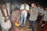 Anil Kapoor_s Ganpati Visarjan on 6th Sept 2016 (37)_57cfb527cab22.JPG
