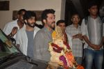 Anil Kapoor_s Ganpati Visarjan on 6th Sept 2016 (6)_57cfb4e62ea39.JPG