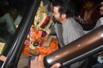 Anil Kapoor_s Ganpati Visarjan on 6th Sept 2016 (7)_57cfb4e79283c.JPG