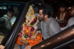 Anil Kapoor_s Ganpati Visarjan on 6th Sept 2016 (8)_57cfb4e9212fe.JPG