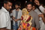Anil Kapoor_s Ganpati Visarjan on 6th Sept 2016 (9)_57cfb74738774.JPG