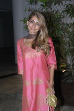 Anusha Dandekar at Manish Malhotra_s Ganpati Visarjan on 6th Sept 2016 (38)_57cfb765a633a.JPG
