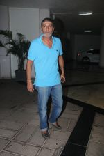 Chunky Pandey at Manish Malhotra_s Ganpati Visarjan on 6th Sept 2016 (44)_57cfb69aee1c3.JPG