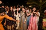 Daisy Shah at Arpita and Salman_s Ganpati Visarjan on 6th Sept 2016 (86)_57cfb55de4046.JPG