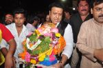 Govinda_s Ganpati Visarjan on 6th Sept 2016 (15)_57cfb682de079.JPG