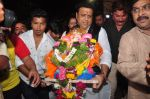 Govinda_s Ganpati Visarjan on 6th Sept 2016 (17)_57cfb68d9b850.JPG