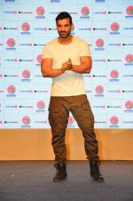 John Abraham during a tourism program for the North East Indian state of Arunachal Pradesh in Mumbai on 6th Sept 2016 (12)_57cfb6aadbd9e.JPG
