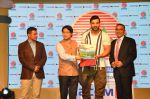 John Abraham during a tourism program for the North East Indian state of Arunachal Pradesh in Mumbai on 6th Sept 2016 (13)_57cfb6b000f66.JPG