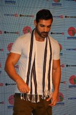 John Abraham during a tourism program for the North East Indian state of Arunachal Pradesh in Mumbai on 6th Sept 2016 (41)_57cfb70da3b9c.JPG