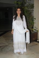 Juhi Chawla at Manish Malhotra_s Ganpati Visarjan on 6th Sept 2016 (47)_57cfb6ac04d0f.JPG