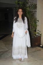 Juhi Chawla at Manish Malhotra_s Ganpati Visarjan on 6th Sept 2016 (50)_57cfb6b939d10.JPG