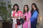 Kehkashan Patel at Manish Malhotra_s Ganpati Visarjan on 6th Sept 2016 (40)_57cfb6bda463f.JPG