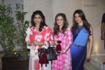 Kehkashan Patel at Manish Malhotra_s Ganpati Visarjan on 6th Sept 2016 (44)_57cfb6d148998.JPG