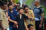 Manyata Dutt_s Ganpati Visarjan on 6th Sept 2016 (1)_57cfb57c07604.JPG