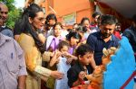 Manyata Dutt_s Ganpati Visarjan on 6th Sept 2016 (21)_57cfb5d961c39.JPG