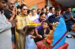 Manyata Dutt_s Ganpati Visarjan on 6th Sept 2016 (23)_57cfb5e0bd855.JPG