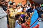 Manyata Dutt_s Ganpati Visarjan on 6th Sept 2016 (24)_57cfb5e4154c1.JPG