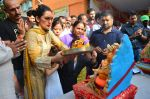 Manyata Dutt_s Ganpati Visarjan on 6th Sept 2016 (25)_57cfb5e5c3cf2.JPG
