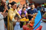 Manyata Dutt_s Ganpati Visarjan on 6th Sept 2016 (26)_57cfb5e756b3c.JPG