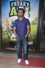 Nawazuddin Siddiqui at Freaky Ali promotions in Mumbai on 6th Sept 2016 (33)_57cfb62fef888.JPG