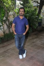 Nawazuddin Siddiqui at Freaky Ali promotions in Mumbai on 6th Sept 2016 (38)_57cfb65182e11.JPG