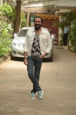 Riteish Deshmukh at Banjo Recording on 6th Sept 2016 (101)_57cfb7e779104.JPG