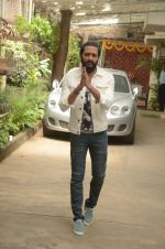 Riteish Deshmukh at Banjo Recording on 6th Sept 2016 (70)_57cfb7acbd3e0.JPG