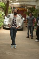 Riteish Deshmukh at Banjo Recording on 6th Sept 2016 (73)_57cfb7b4cd485.JPG