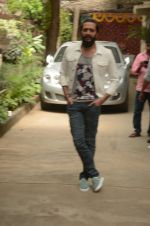 Riteish Deshmukh at Banjo Recording on 6th Sept 2016 (77)_57cfb7ba3550e.JPG