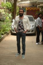 Riteish Deshmukh at Banjo Recording on 6th Sept 2016 (78)_57cfb7bbaba4b.JPG