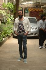 Riteish Deshmukh at Banjo Recording on 6th Sept 2016 (80)_57cfb7be7f97c.JPG