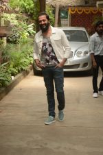 Riteish Deshmukh at Banjo Recording on 6th Sept 2016 (84)_57cfb7c81585c.JPG