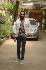 Riteish Deshmukh at Banjo Recording on 6th Sept 2016 (85)_57cfb7c96d933.JPG