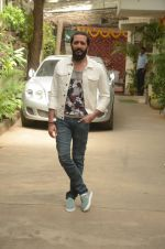 Riteish Deshmukh at Banjo Recording on 6th Sept 2016 (99)_57cfb7e3aacf1.JPG