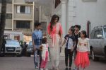 Shilpa Shetty Ganpati visarjan on 6th Sept 2016 (125)_57cfb8838c05f.JPG