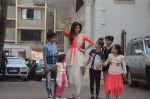 Shilpa Shetty Ganpati visarjan on 6th Sept 2016 (126)_57cfb885c9c22.JPG