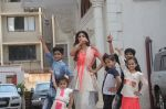 Shilpa Shetty Ganpati visarjan on 6th Sept 2016 (146)_57cfb8b41a9a6.JPG