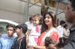 Shilpa Shetty Ganpati visarjan on 6th Sept 2016 (195)_57cfb91a36e2c.JPG