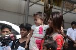 Shilpa Shetty Ganpati visarjan on 6th Sept 2016 (202)_57cfb926dc40c.JPG
