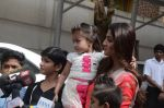Shilpa Shetty Ganpati visarjan on 6th Sept 2016 (203)_57cfb92842498.JPG