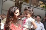 Shilpa Shetty Ganpati visarjan on 6th Sept 2016 (255)_57cfb9835a10e.JPG